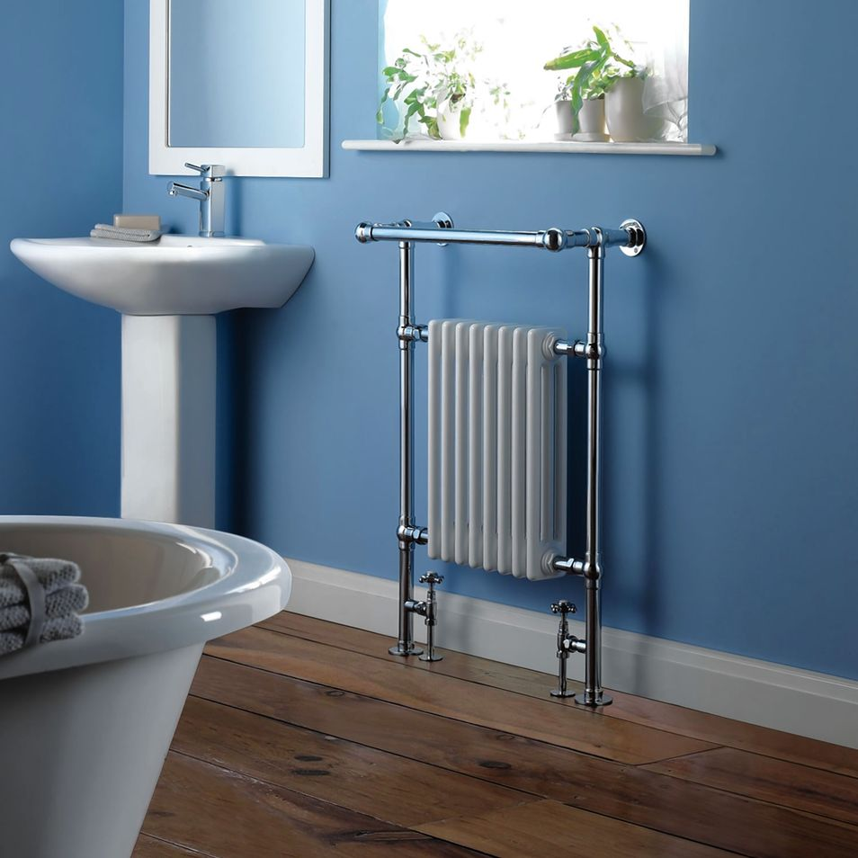 Electric Towel Warmers | Amba Towel Warmers | Towel Racks Home Depot