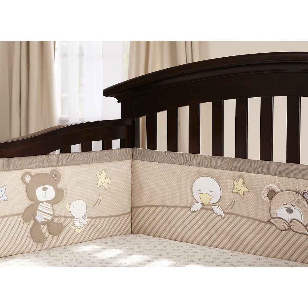 Elephant Crib Bumper | Target Baby Crib | Crib Bumper Pads