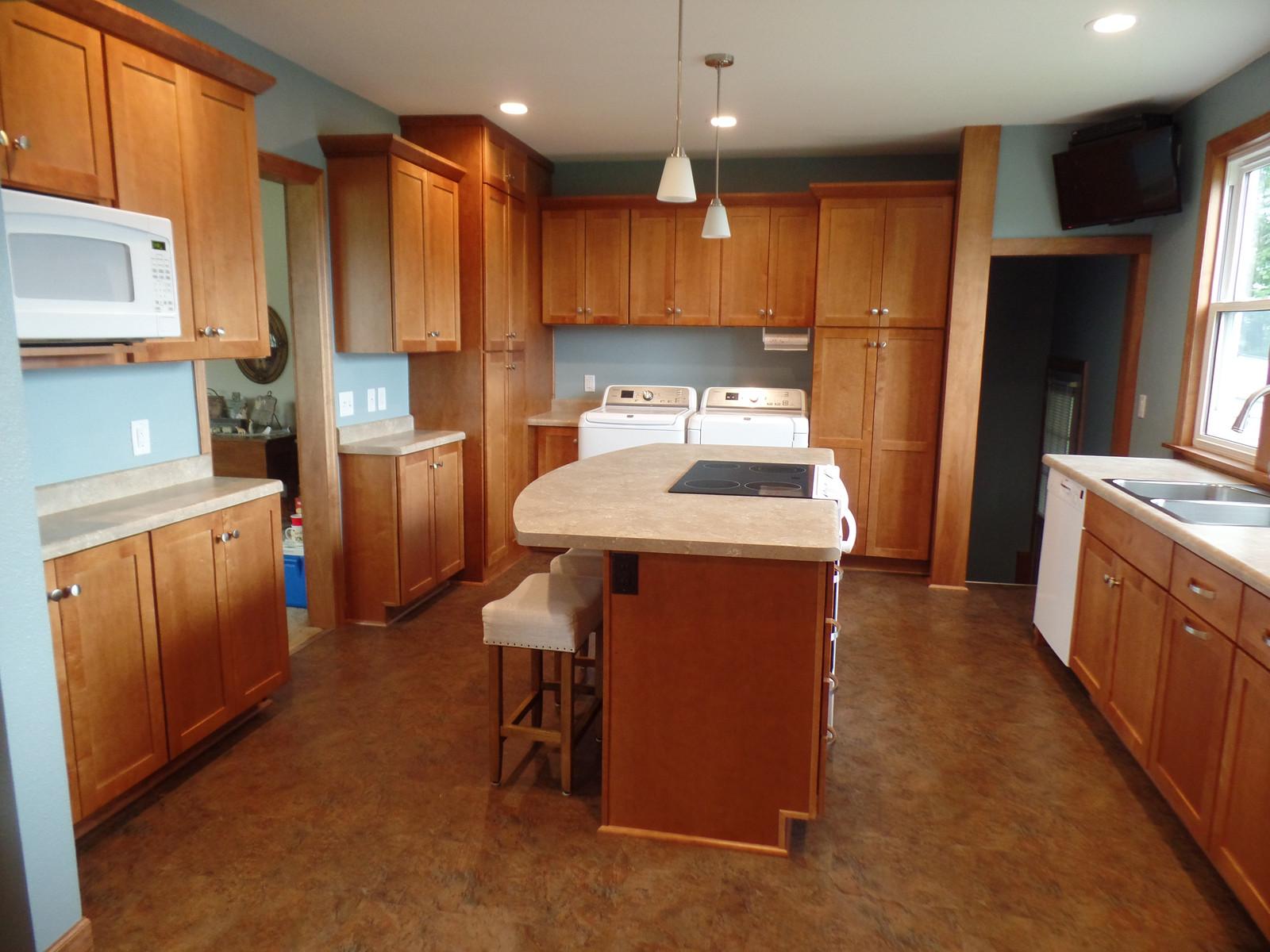 Elkay Kitchen Cabinets | Yorktown Cabinets | Yorktown Kitchen Cabinets