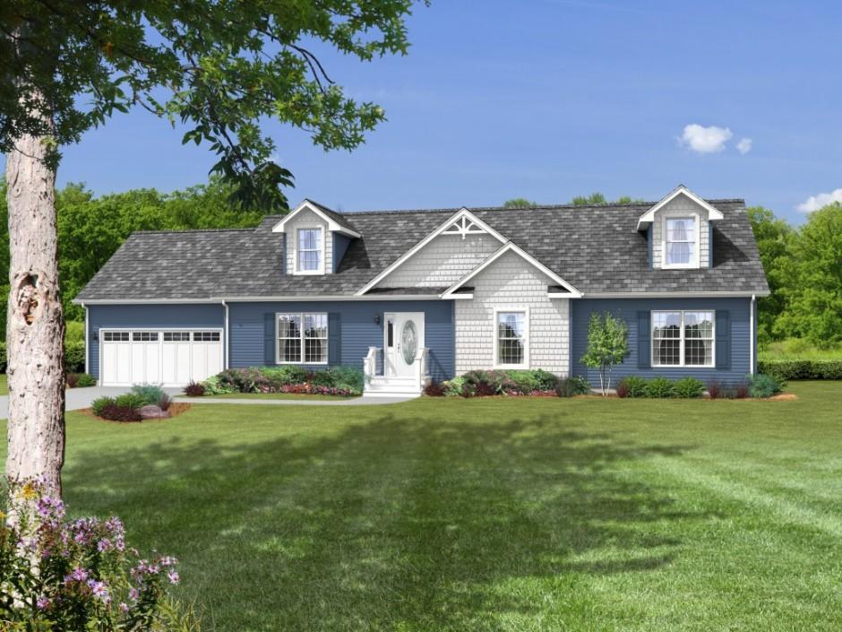 Enticing Model Modular Homes For Sale | Adorable Pennwest Homes