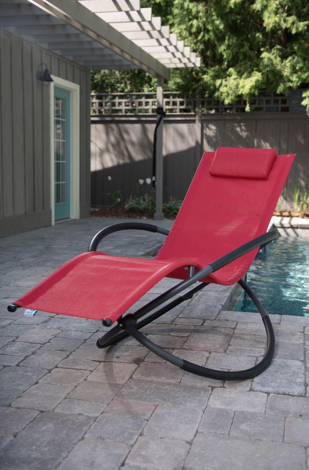 Ergo Lounger | Orbital Lounger | Lounger Chair