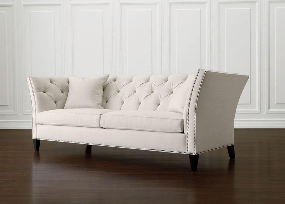 Ethan Allen Chair | Ethan Allen Recliners | Small Loveseats