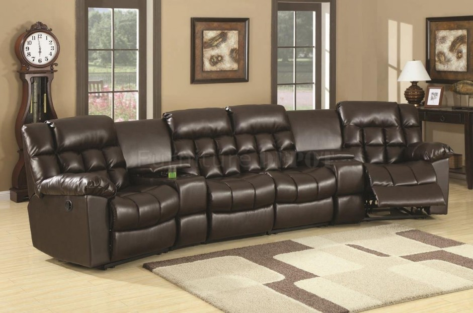 Ethan Allen Recliners | Ethan Allen Leather Sectional | Sofas And Loveseats