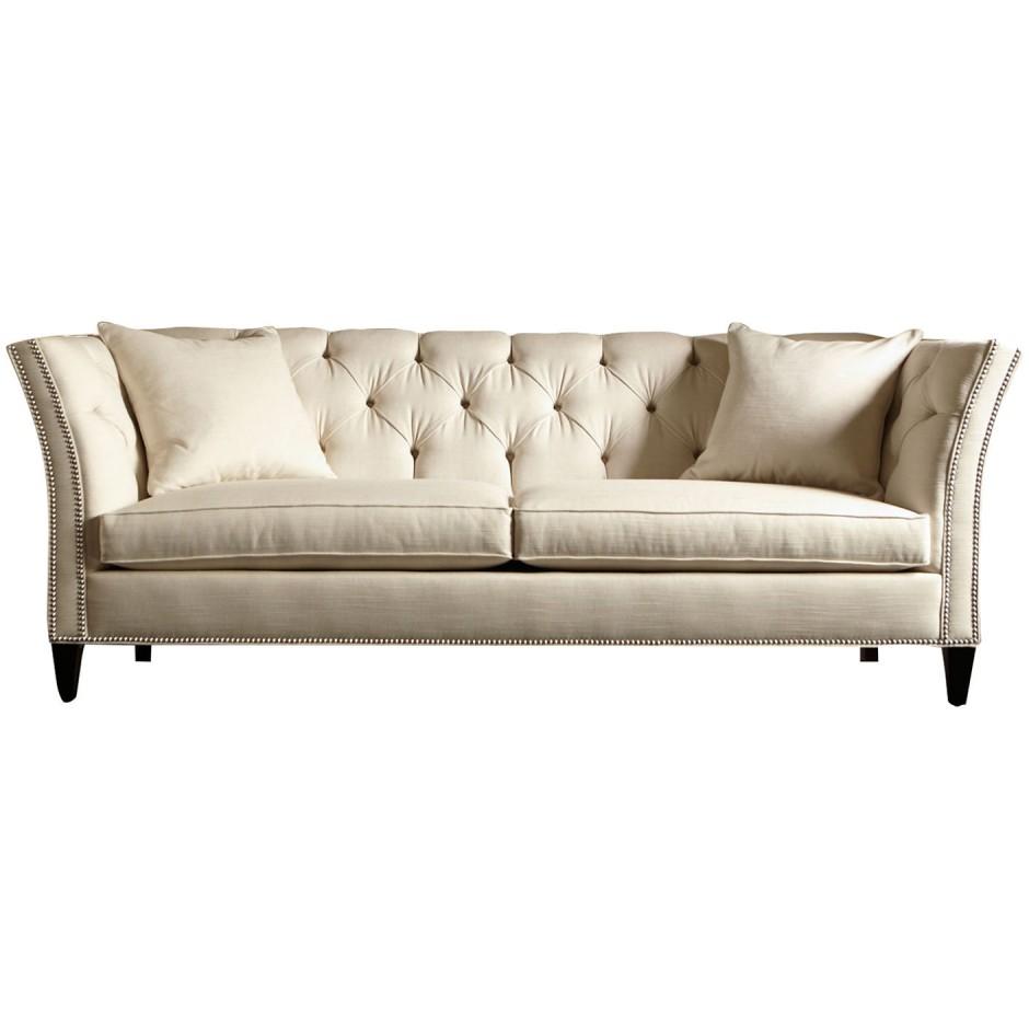 Ethan Allen Recliners | Ethan Allen Recliners | Oversized Leather Sofa