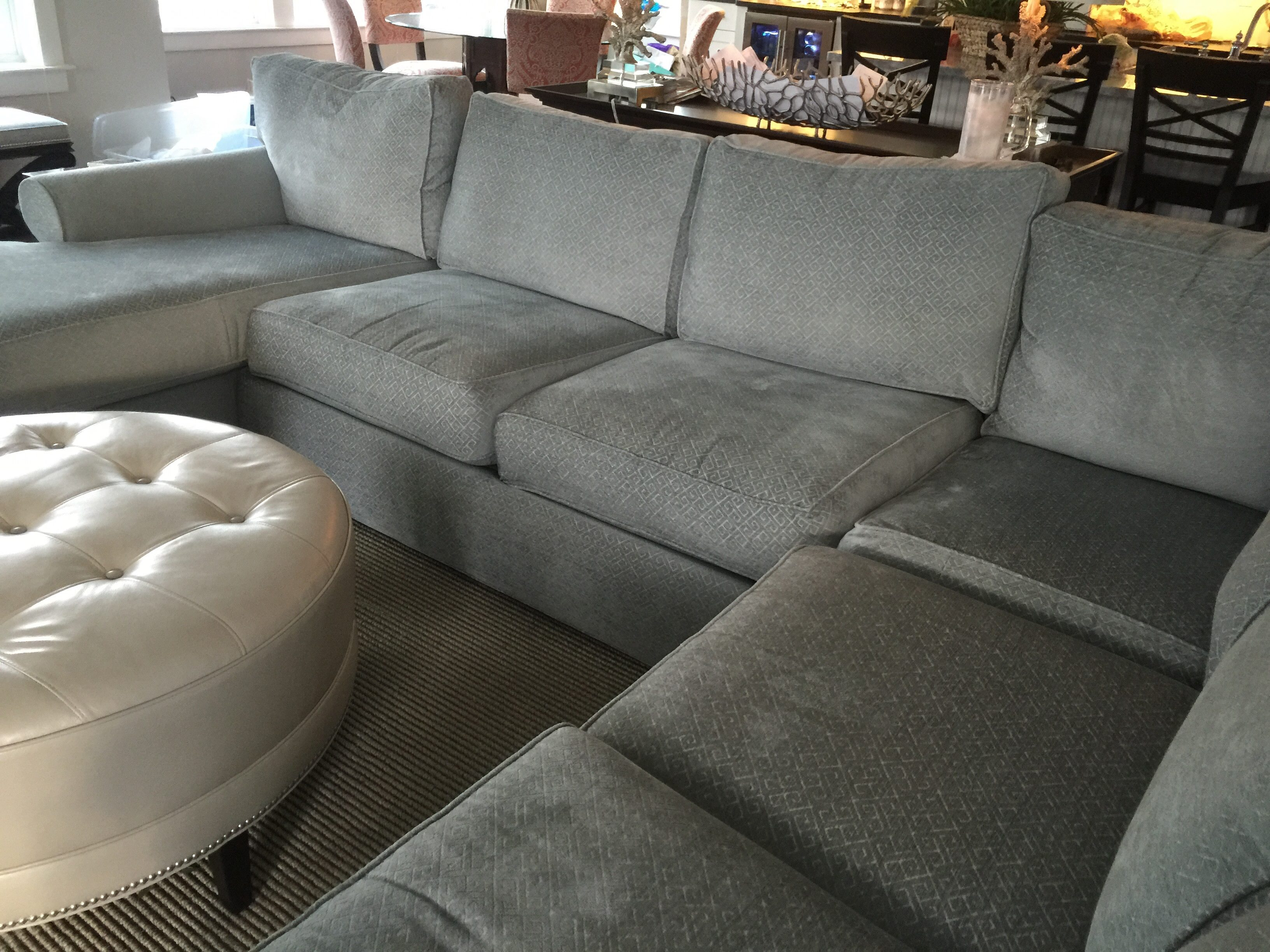 Furniture & Rug Ethan Allen Recliners