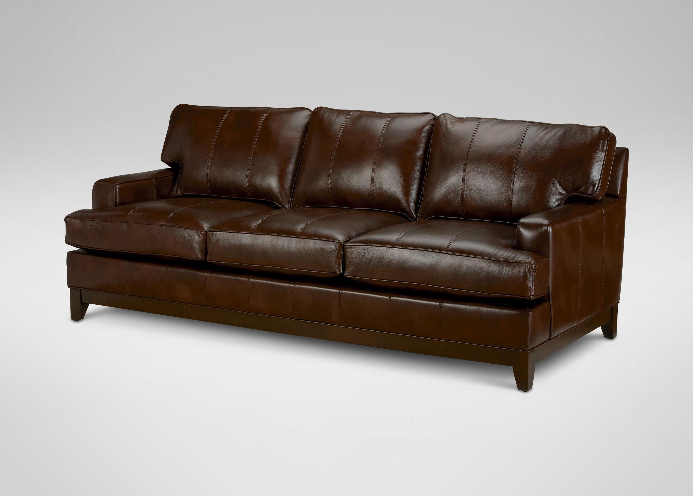 Ethan Allen Rugs | Overstuffed Couch | Ethan Allen Recliners