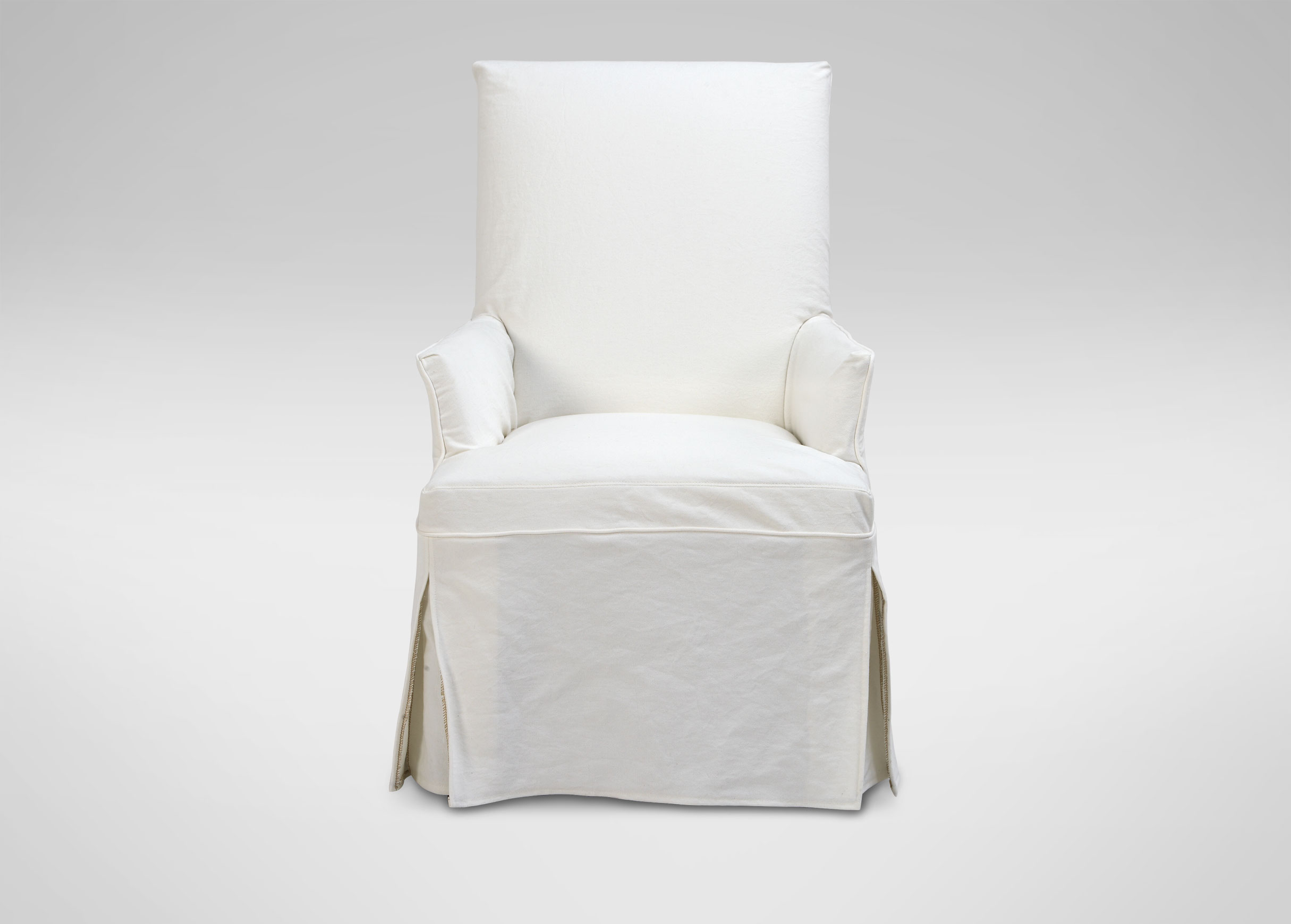 Furniture & Rug: Chic Ethan Allen Slipcovers For Seat Accessories ...