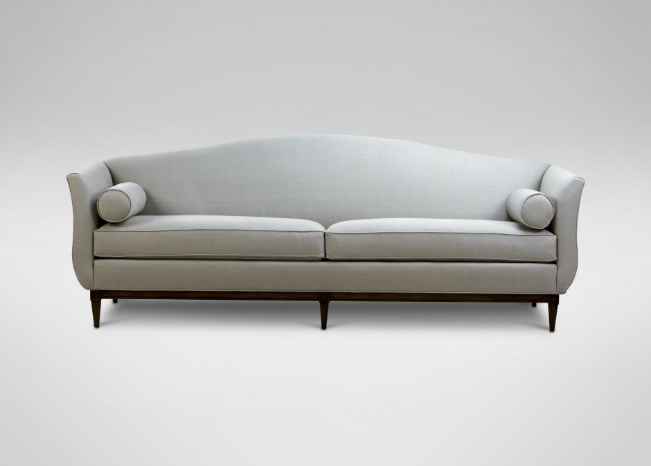 Ethan Allen Slipcovers   Pottery Barn Sectional Sofa   Pottery Barn Couch Reviews