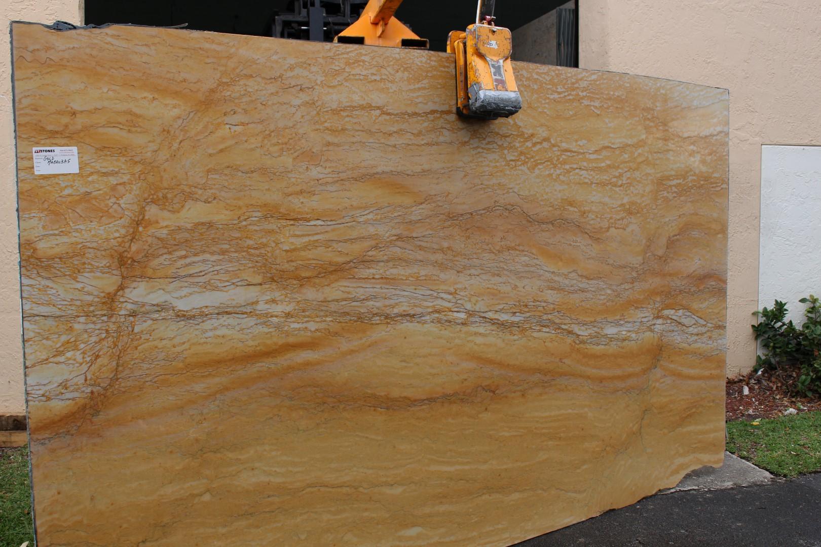 Kitchen: Lovely Macaubas Quartzite For Marble Countertop ...