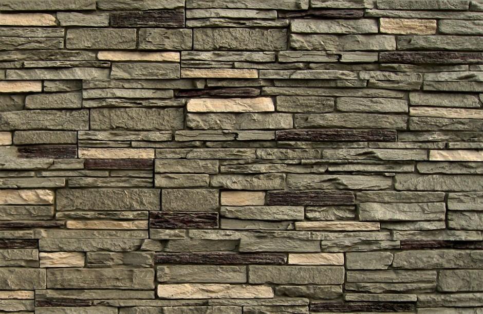 Fake Rocks Home Depot | Fake Stone Siding | Faux Brick Panels Lowes