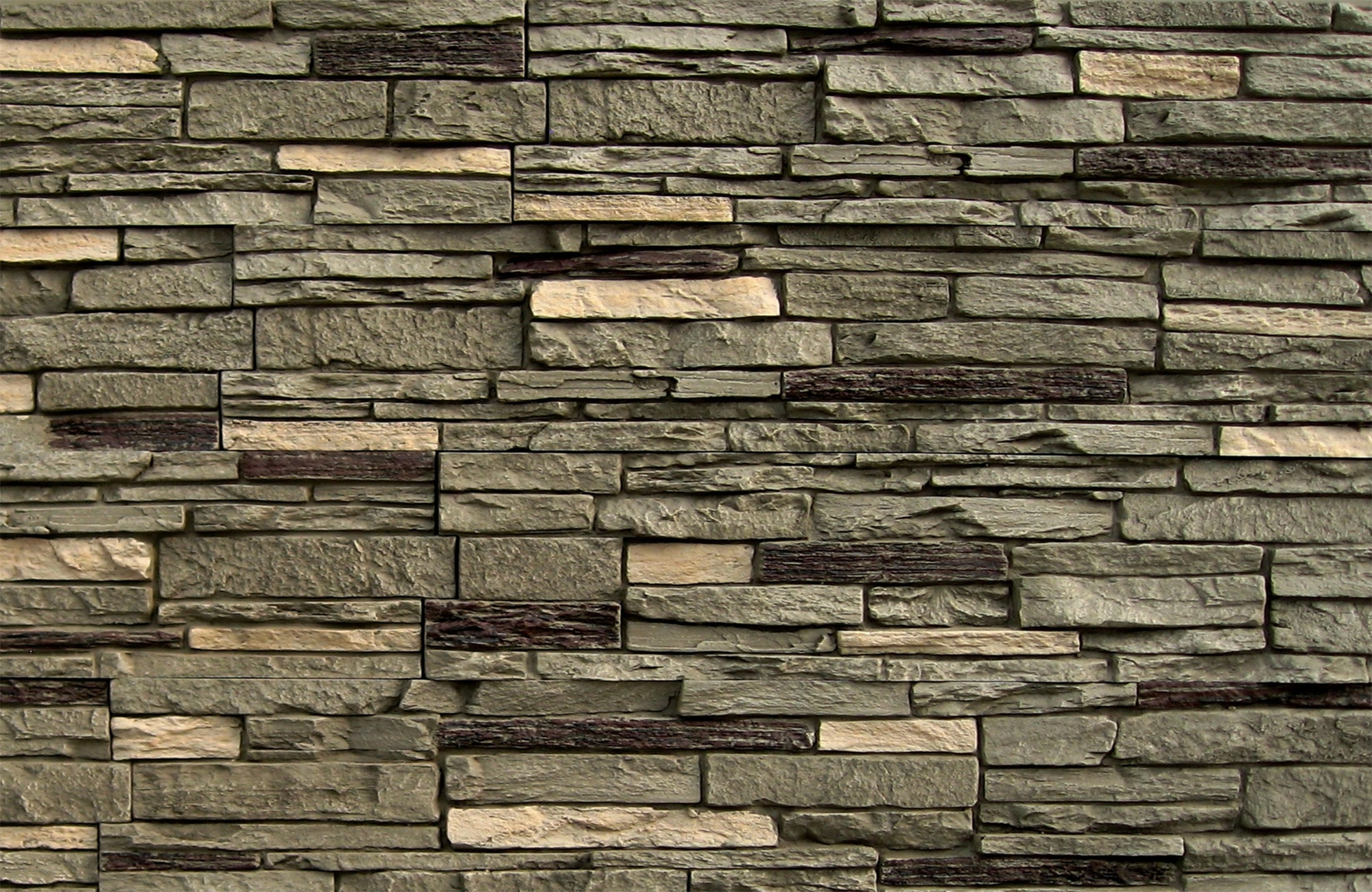 Fake Rocks Home Depot | Fake Stone Siding | Faux Brick Panels Lowes