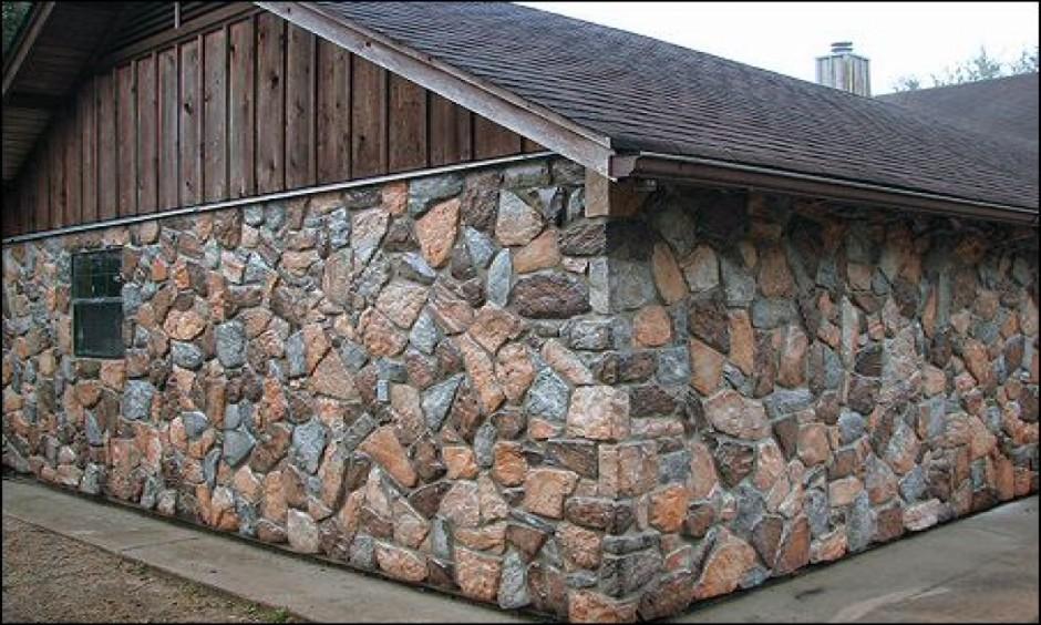 Fake Stone Siding | Fake Stone Siding Panels | Dry Stack Stone Veneer