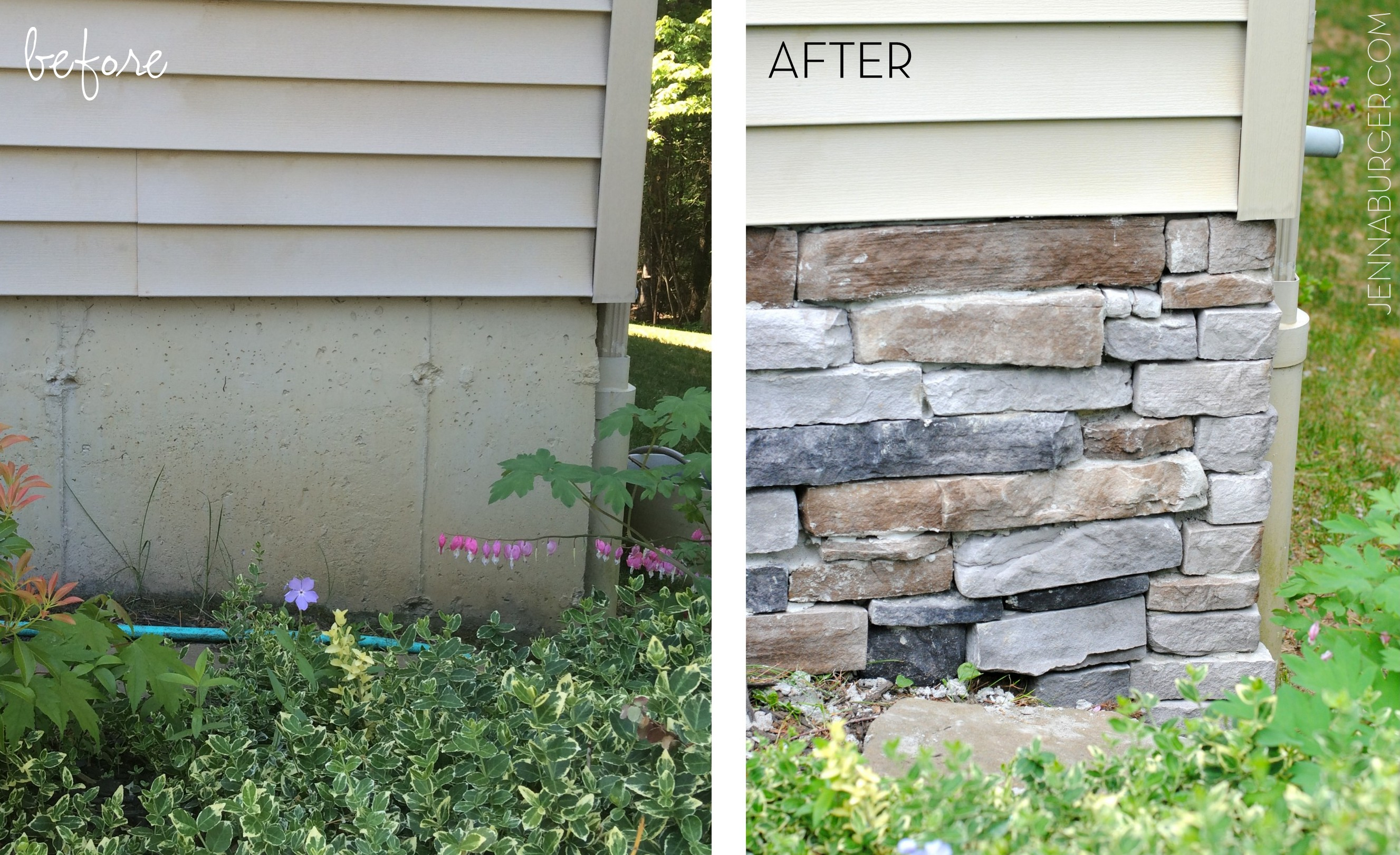 Fake Stone Siding | Faux Brick Wall | Nexstone