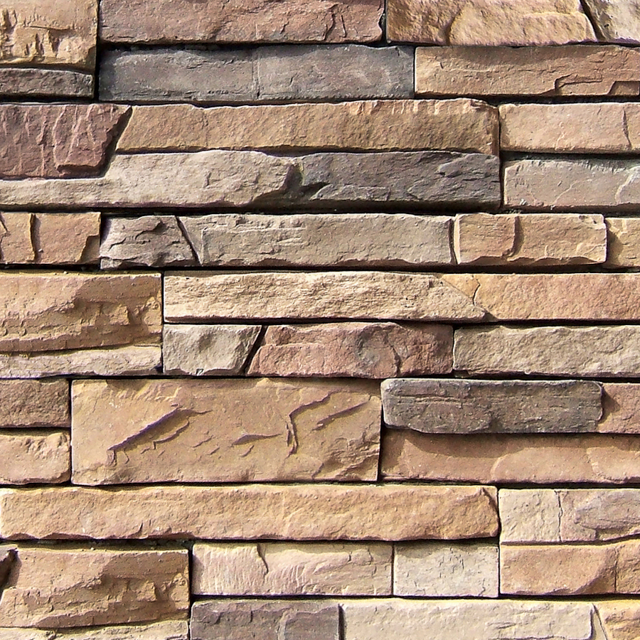 Fake Stone Siding | Fireplace Stone Veneer | Stone Veneer Lowes