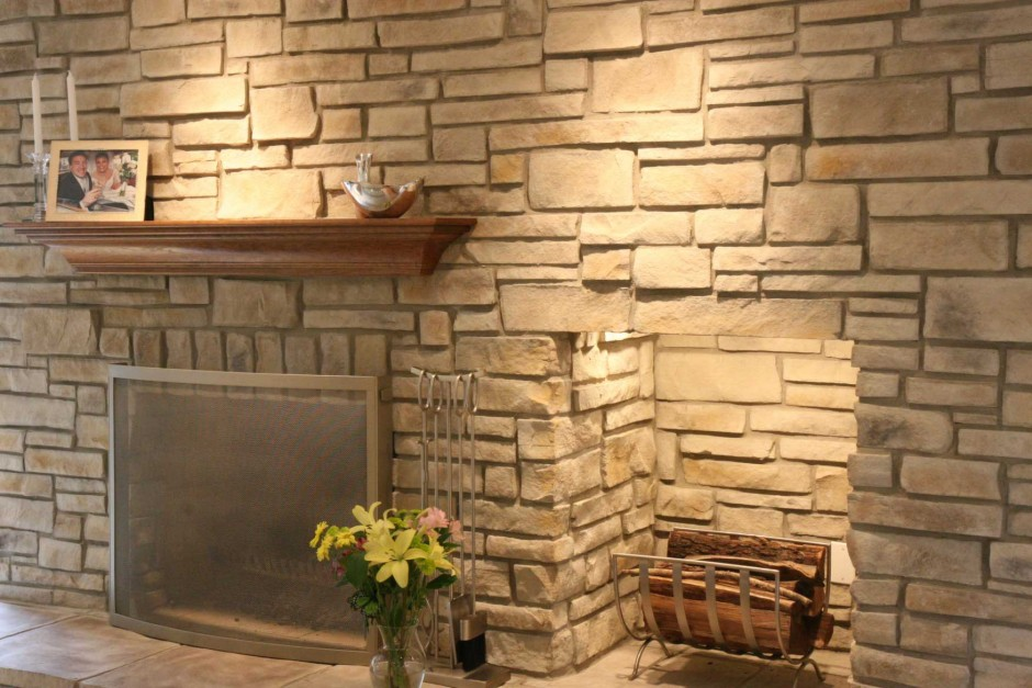 Fake Stone Siding | Home Depot Faux Brick Panels | Fake Stone Vinyl Siding