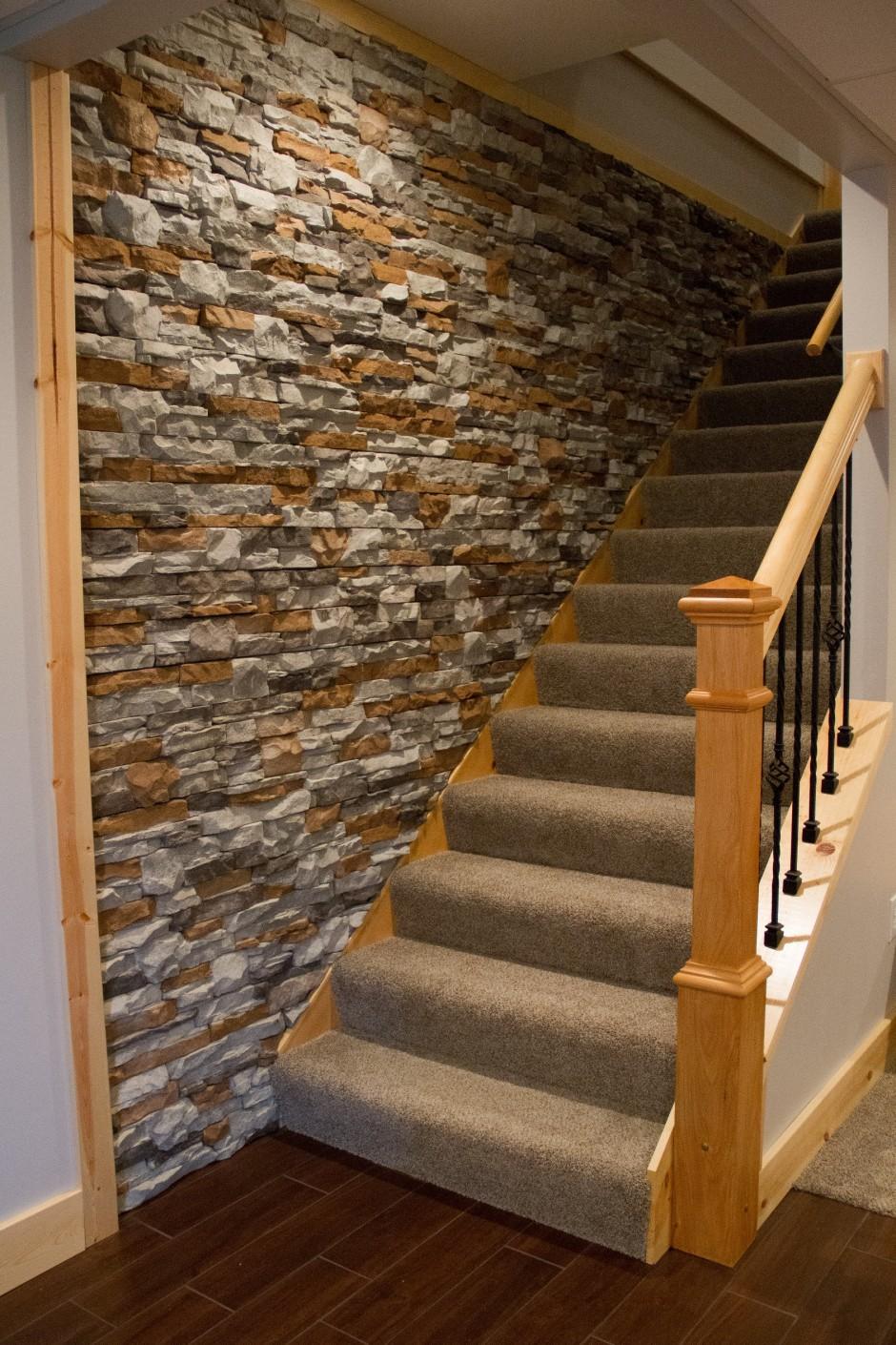 Fake Stone Siding | Ledgestone Veneer | Fireplace Stone Veneer