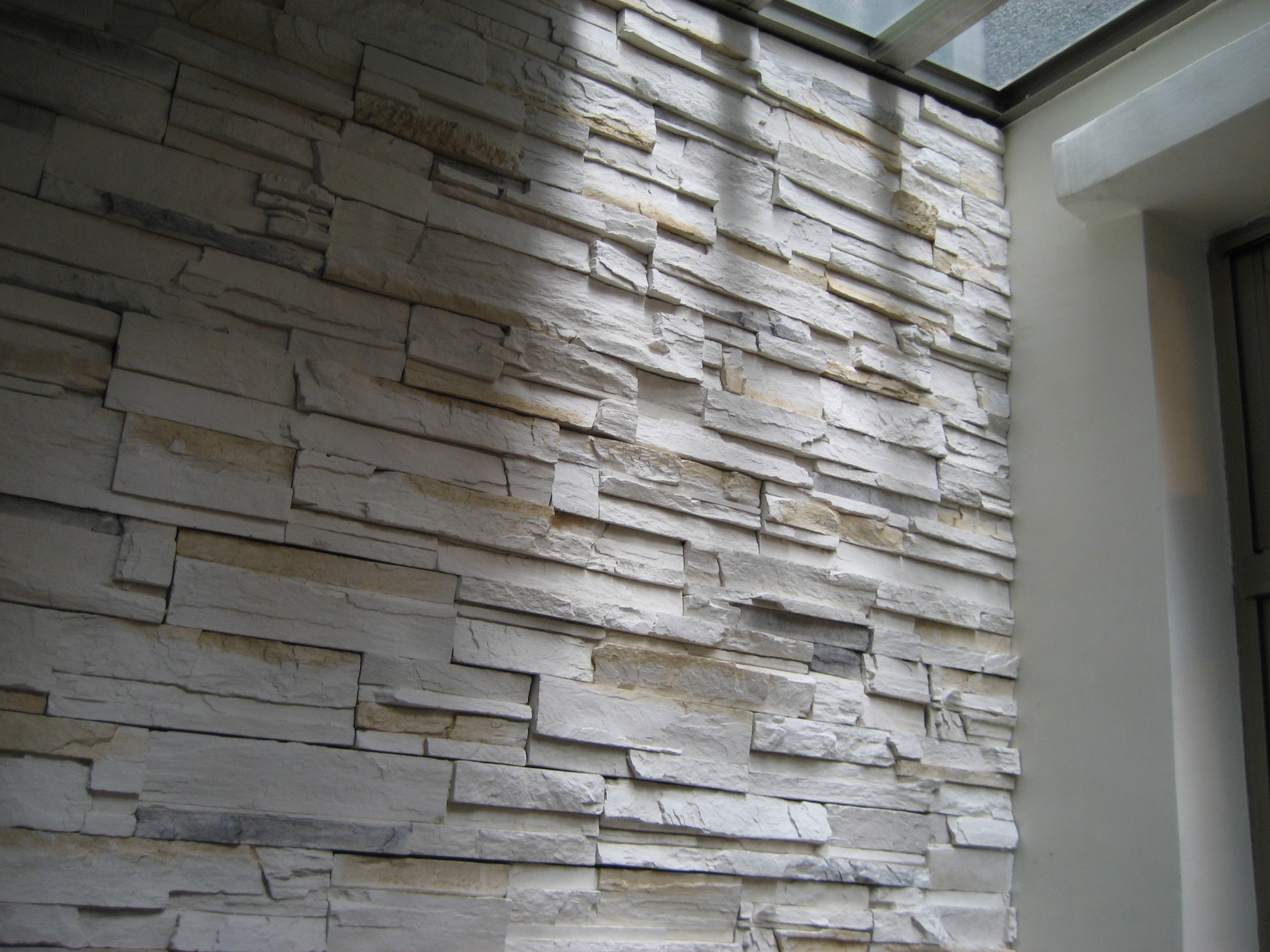Faux Stone Wall Panels | Airstone Brick | Fake Stone Siding