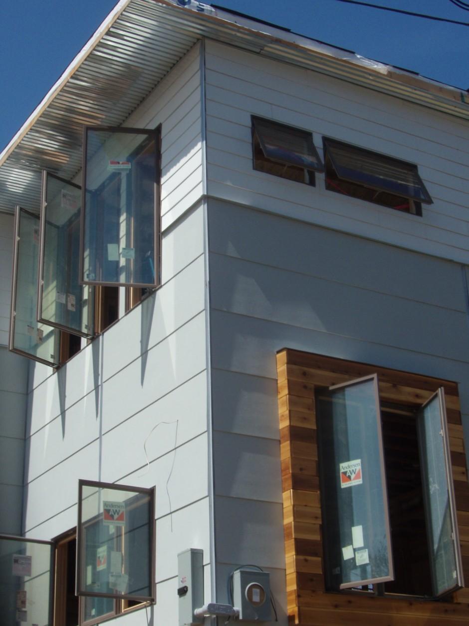 Fresh Corrugated Metal Siding Residential Designs | Unique Bridger Steel Billings Mt