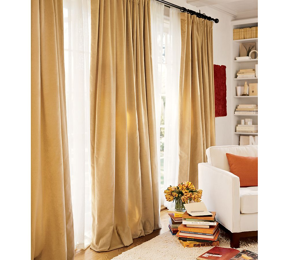 Front Door Window Curtains | Where to Buy Curtain Rods | Kohls Drapes