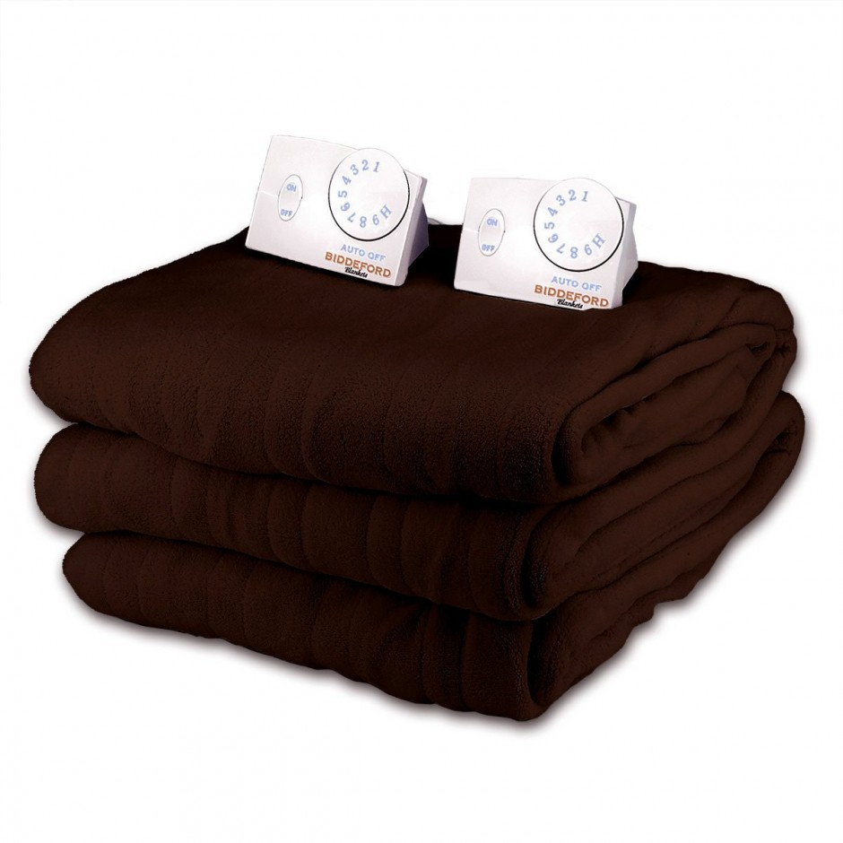 Full Electric Blanket | Biddeford Electric Blanket | Biddeford Heated Blankets
