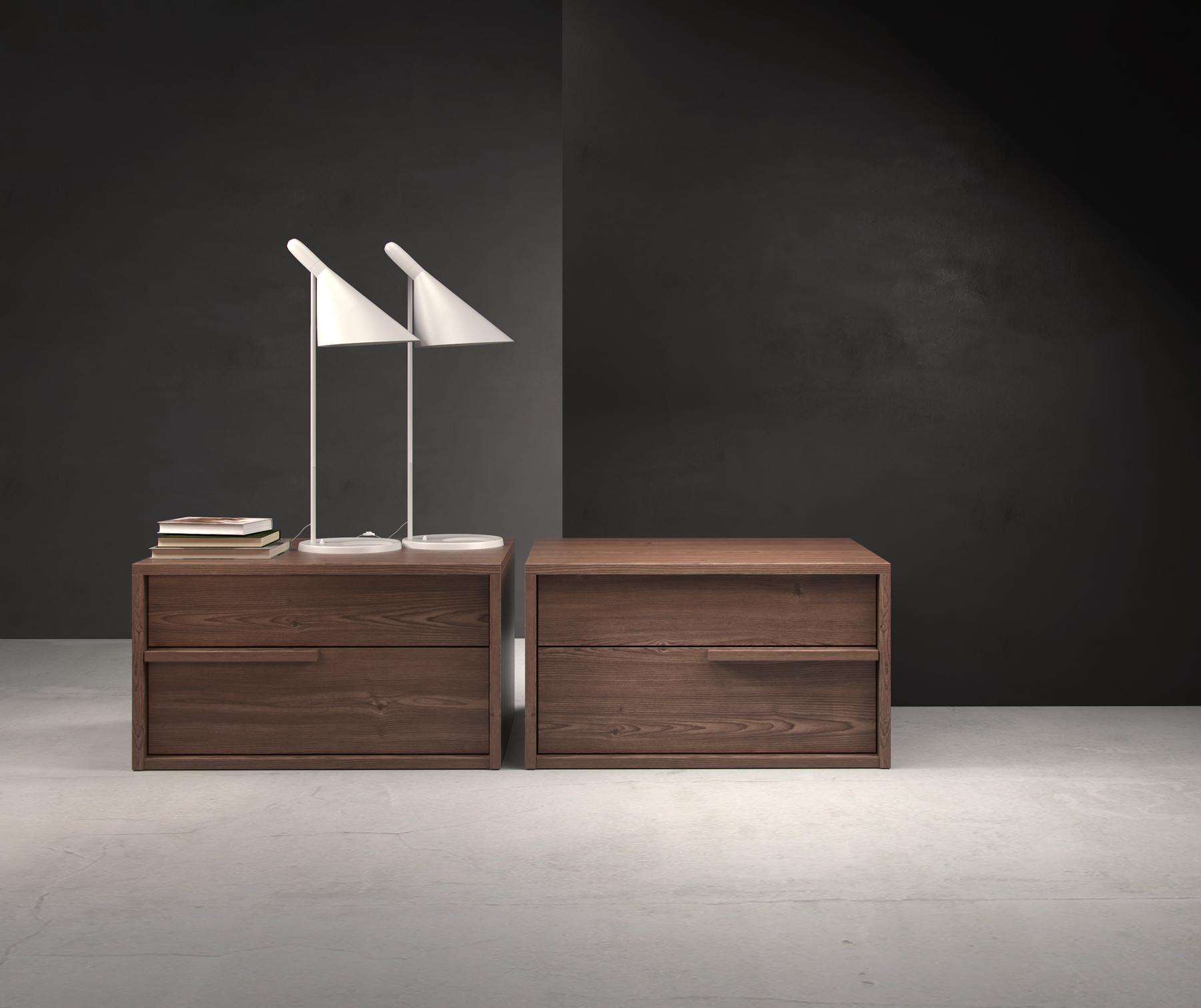 Furniture Wholesale Miami   Modloft Waverly Platform Bed   Modloft