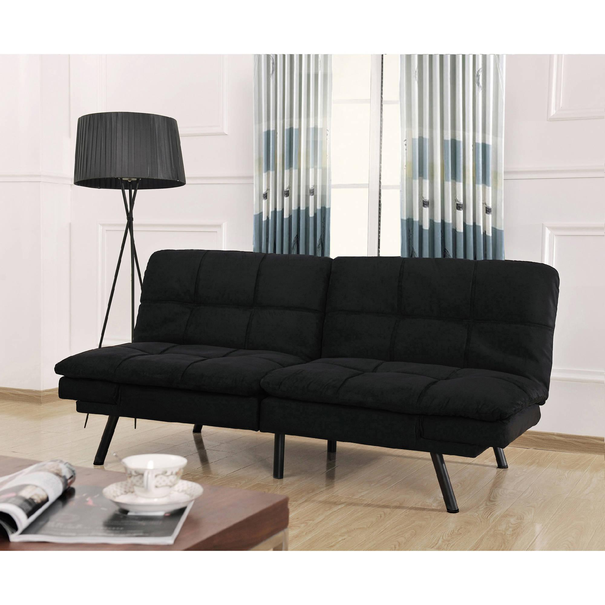 Medium image of futons for sale at walmart   metal arm futon walmart   walmart futon
