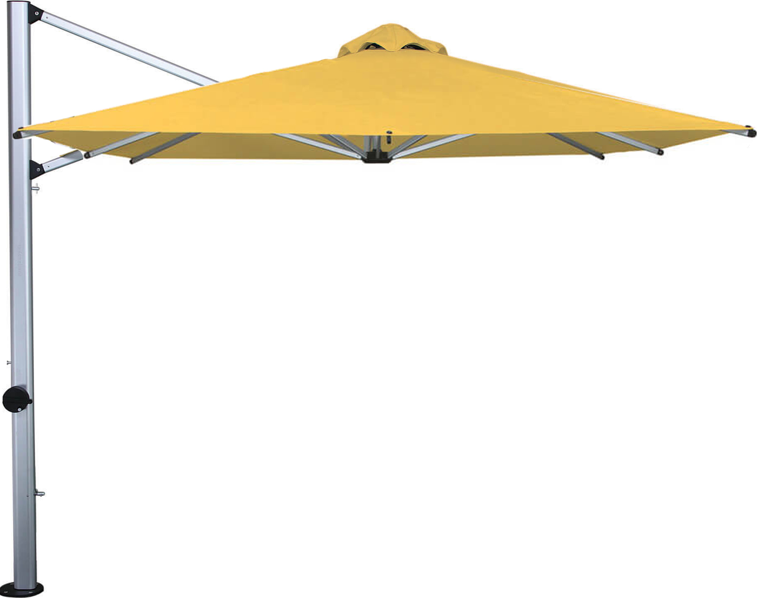 Garden Treasures Offset Umbrella | Garden Treasures Canopy | Patio Umbrella Replacement Canopy