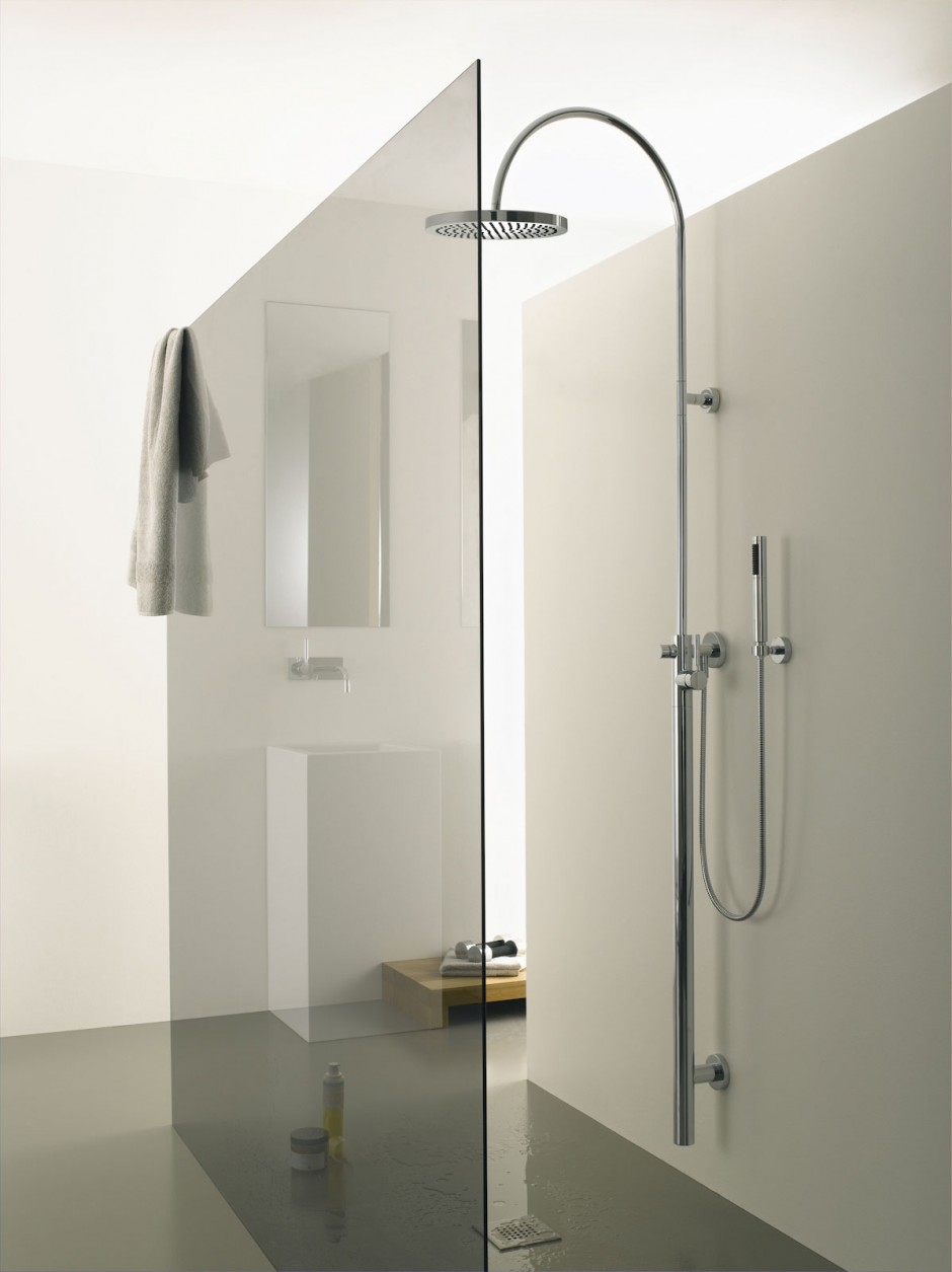 German Bathroom Fixtures | Dornbracht Kitchen Faucet | Dorn Bratch