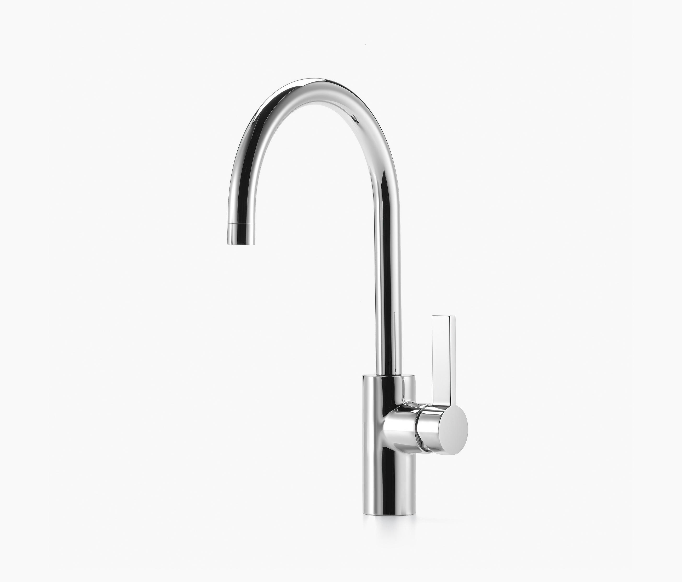 German Faucets | Dornbracht Showers | Dornbracht Kitchen Faucet