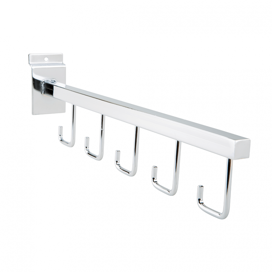 Gladiator Slatwall | Slat Shelving | Slatwall Hooks