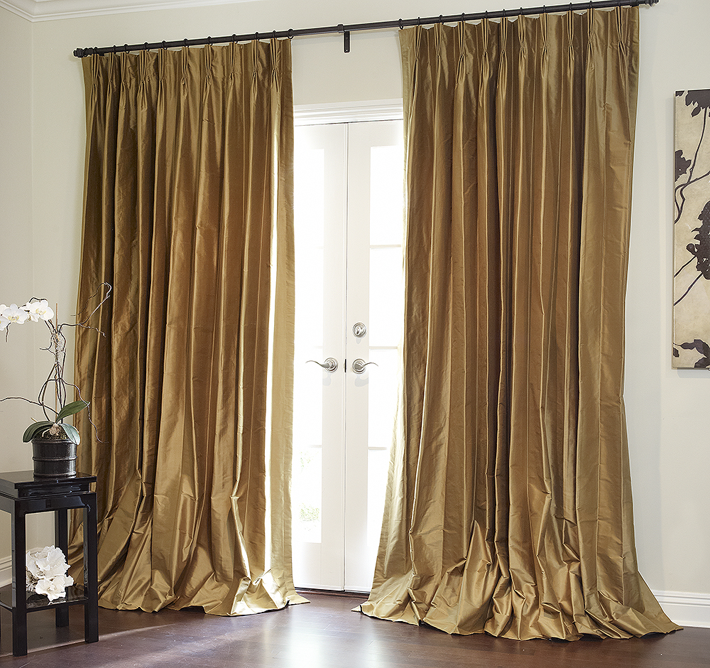 Grommet Curtain Rods | Navy and Teal Curtains | Kohls Drapes