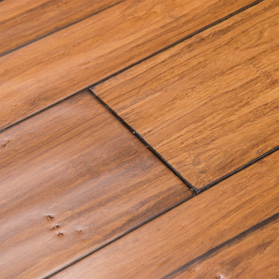 Hardest Hardwood Flooring | Cali Bamboo Flooring Reviews | Click Lock Bamboo Flooring