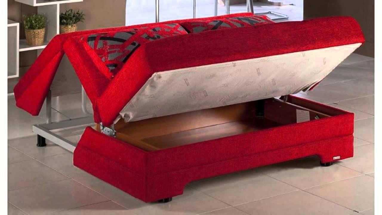 Hideabed | Loveseat Sleeper | Futon Ikea