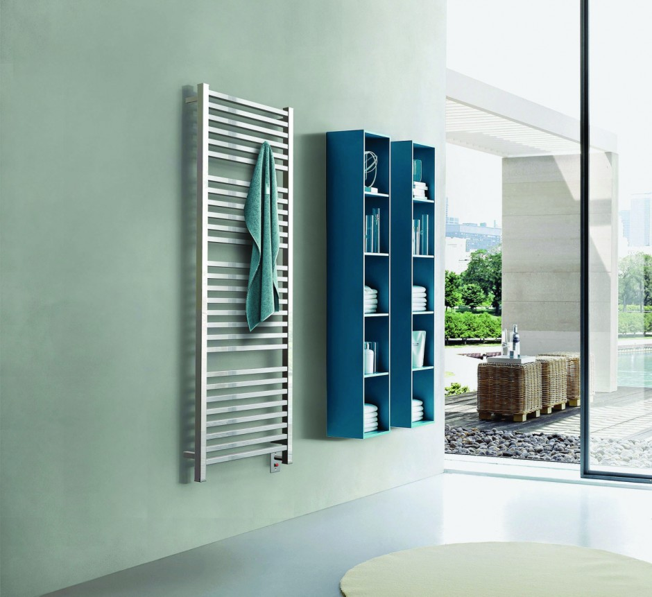 Post Taged with Towel Warming Rack —