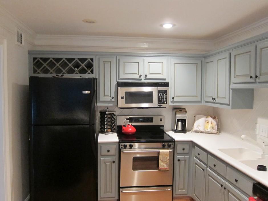 Home Depot Cabinet Paint | Kitchen Cabinet Kits | Rustoleum Cabinet Transformations Reviews