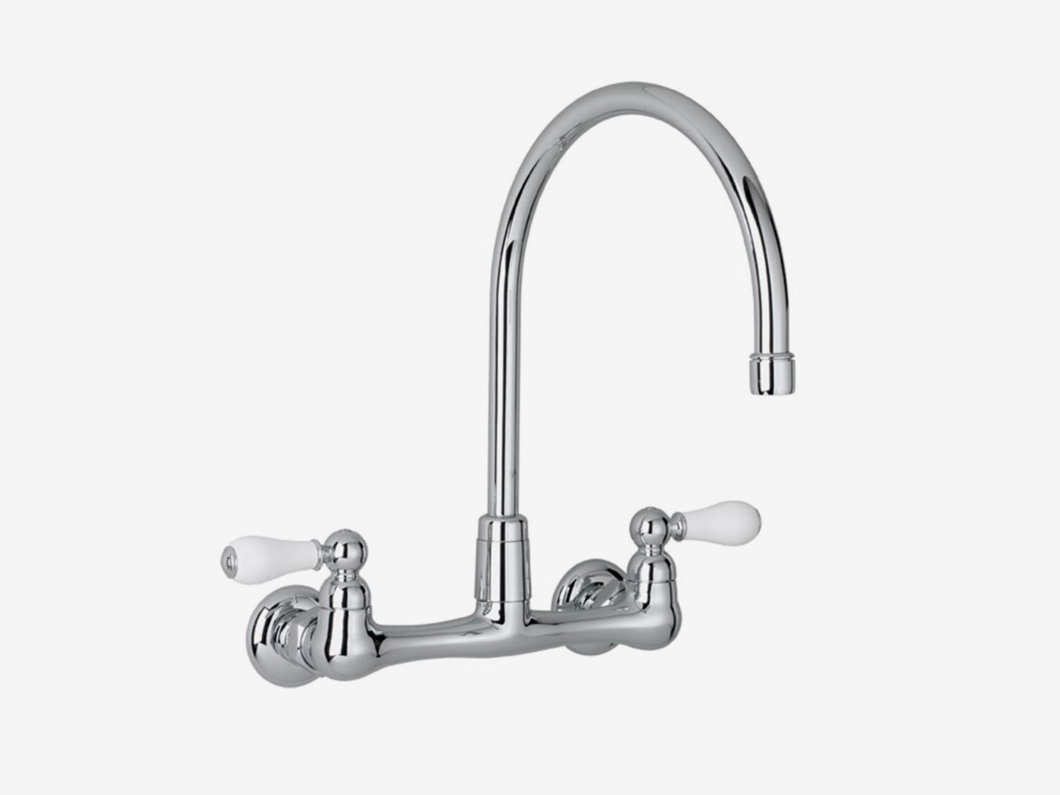 Home Depot Faucets | Kitchen Faucets | Moen Kitchen Faucet Dripping