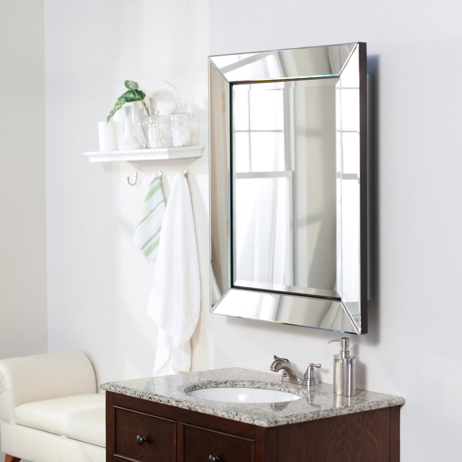 Home Depot Recessed Medicine Cabinet | Jensen Medicine Cabinets | Lowes Vanity Cabinets