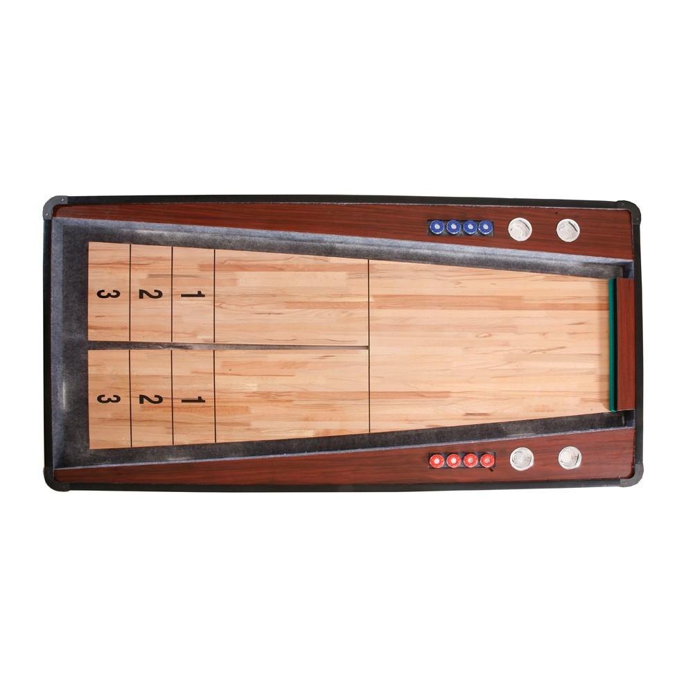 Home Shuffleboard Table | Rules To Shuffleboard | Shuffleboard Table
