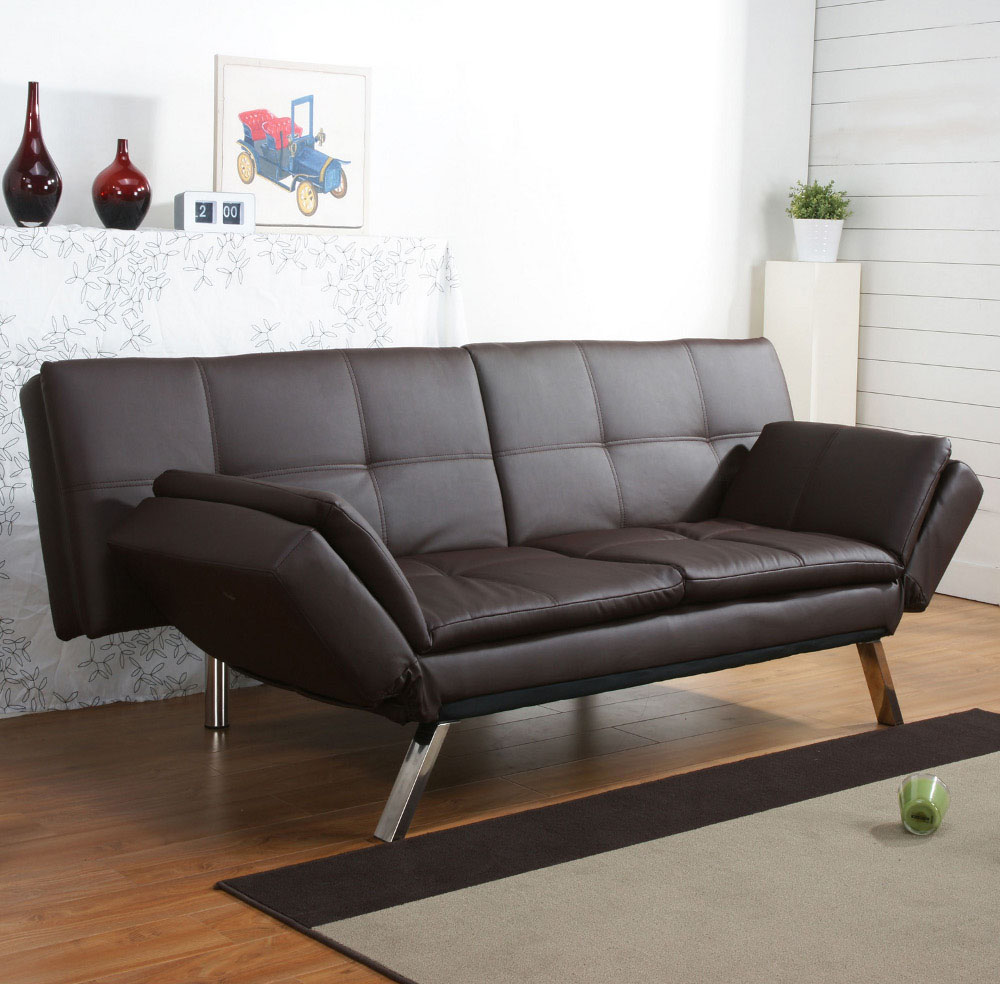 Ikea Futon Couch | Ikea Futon Chair | Balkarp Sofa Bed