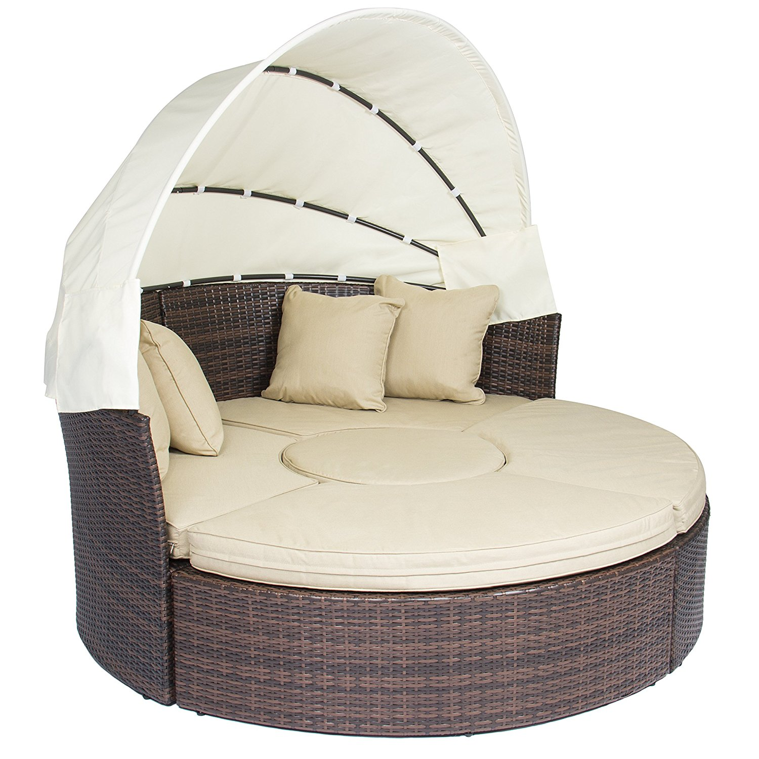 in Pool Lounger | Orbital Lounger | Orbit Chaise Lounge