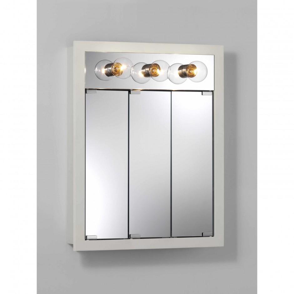 Jensen Medicine Cabinets | Lowes Recessed Medicine Cabinet | Bathroom Medicine Cabinets Lowes