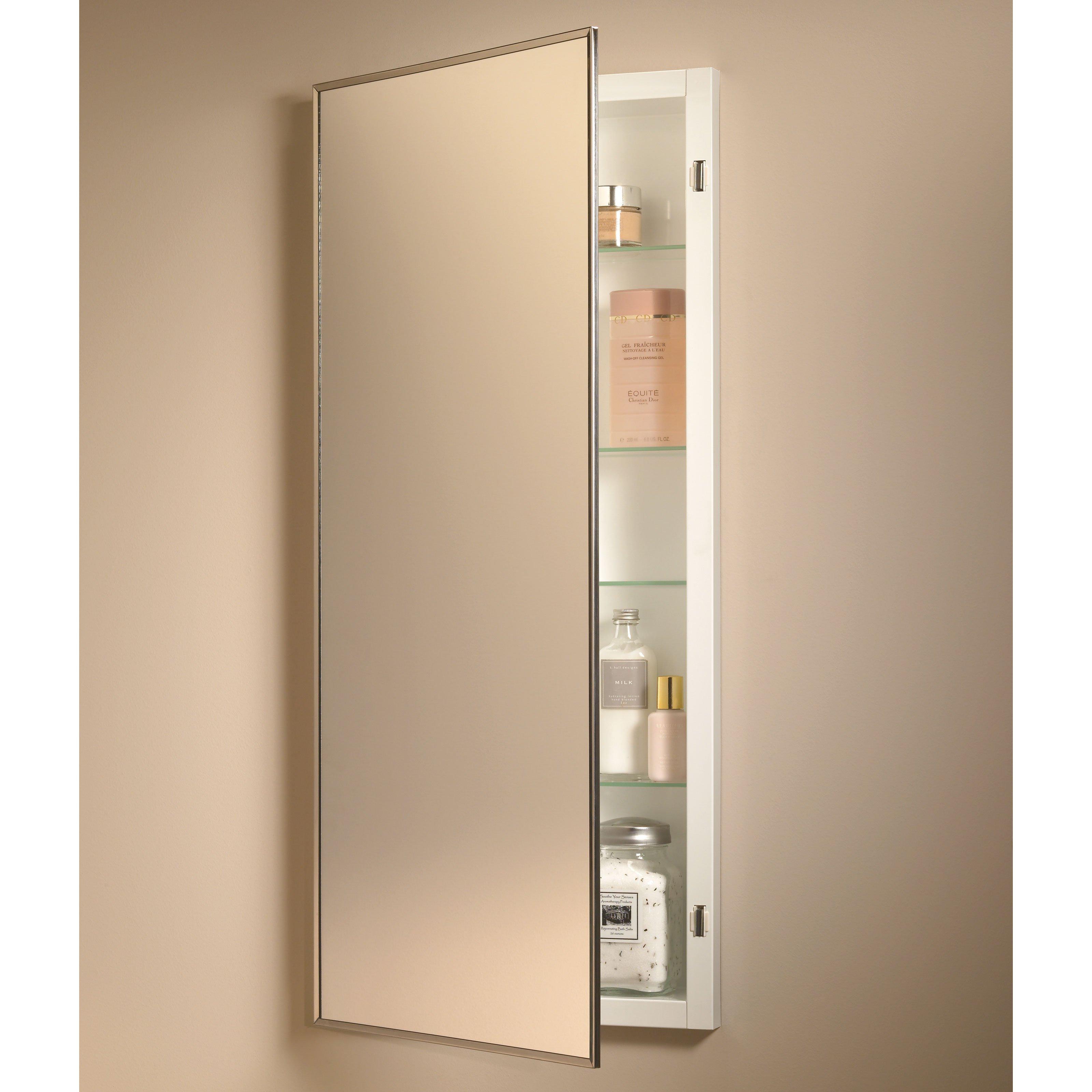 Bath & Shower Jensen Medicine Cabinets
