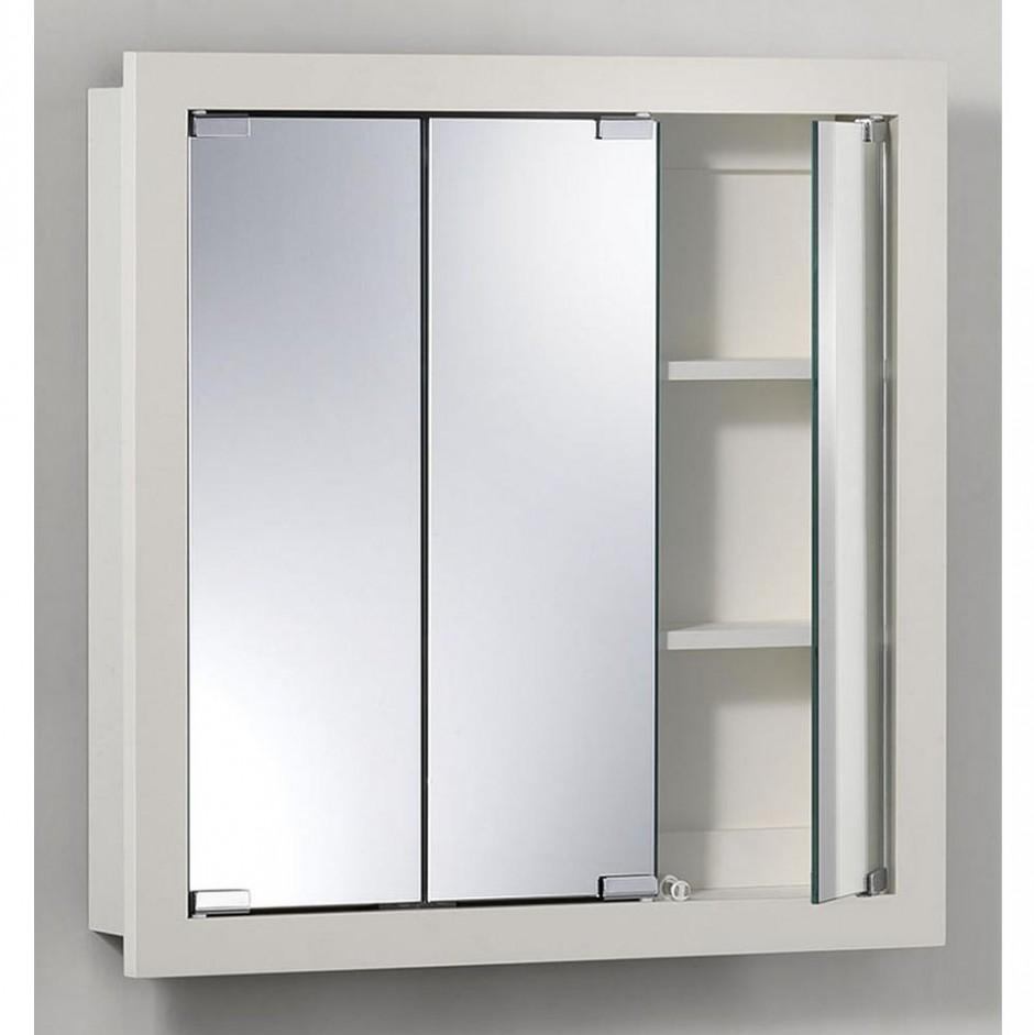Jensen Medicine Cabinets | Recessed Bathroom Medicine Cabinets | Medical Cabinets