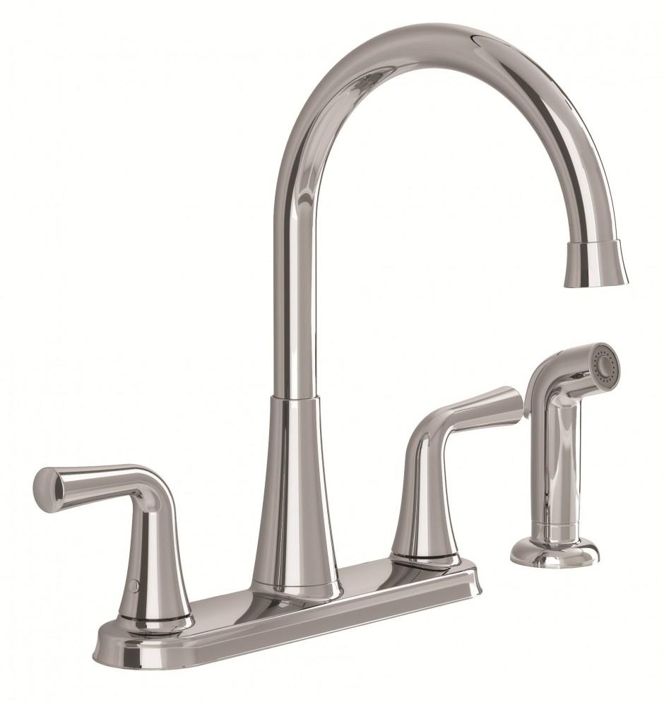 Kitchen Faucets | Gold Faucet Kitchen | Single Handle Kitchen Faucet