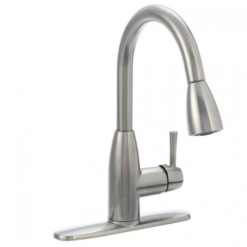 Kitchen Faucets Home Depot | Moen Faucet | Kitchen Faucets