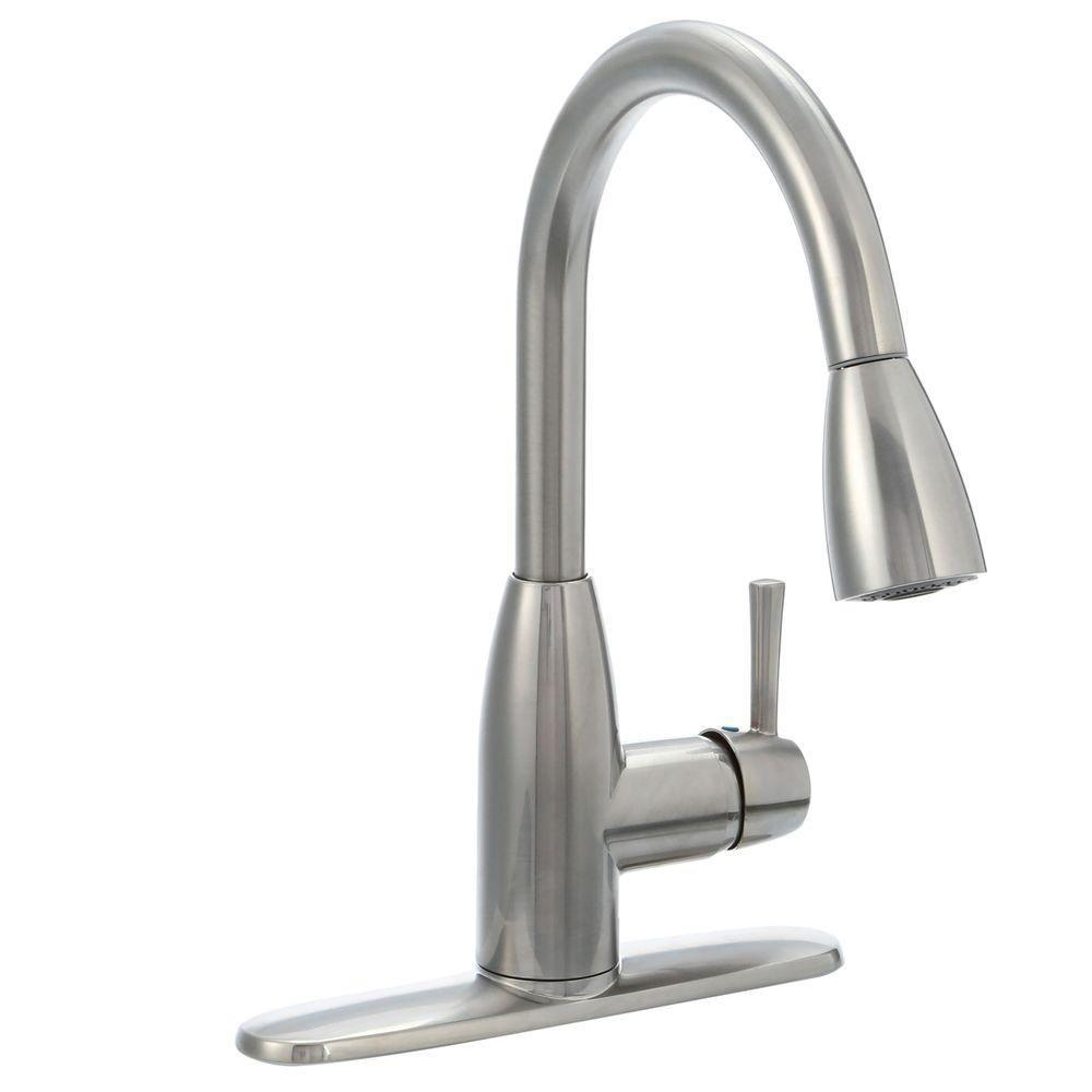 Kitchen Faucets Home Depot | Moen Faucet | Kitchen Faucets