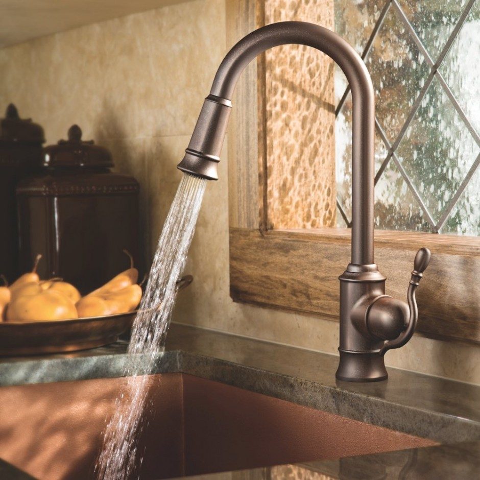 Kitchen Faucets | Home Depot Sink | Kitchen Sinks Home Depot
