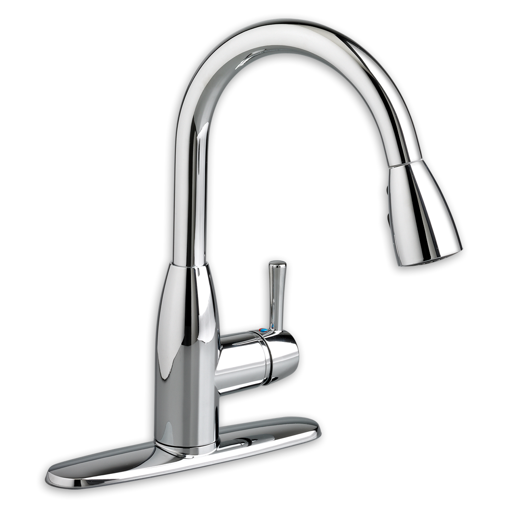 Kitchen Faucets | Kitchen Faucets at Lowes | Hansgrohe Metro Higharc Kitchen Faucet