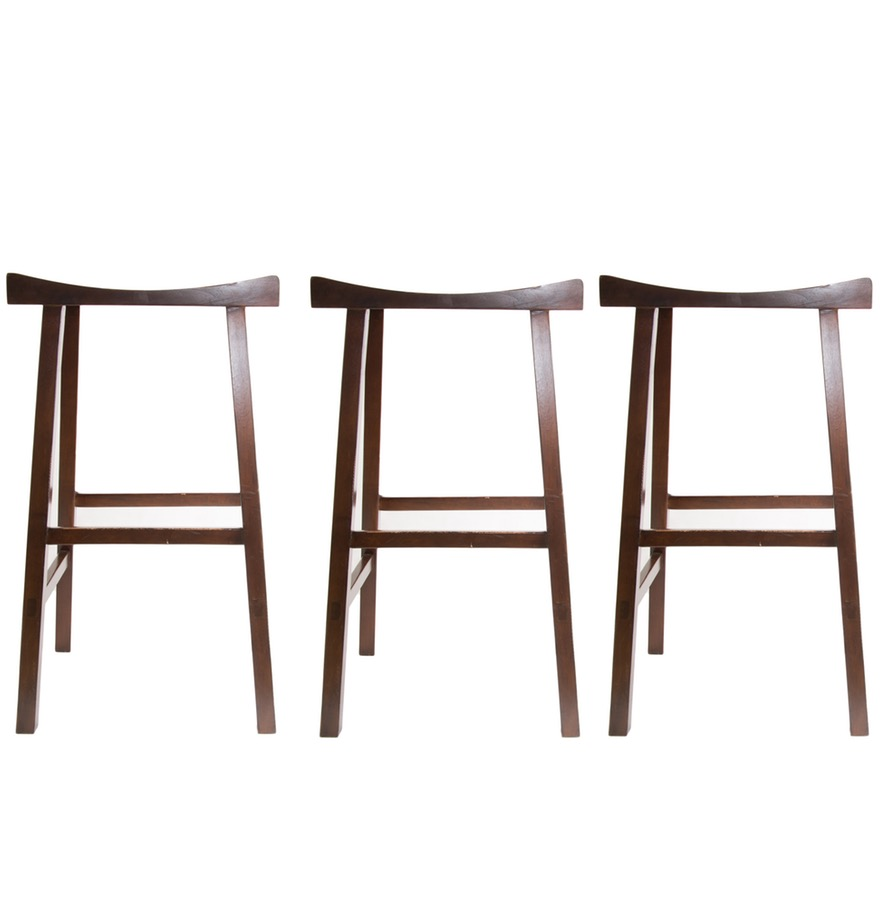 Kitchen Island Stools | Comfortable Bar Stools with Backs | Seagrass Bar Stools