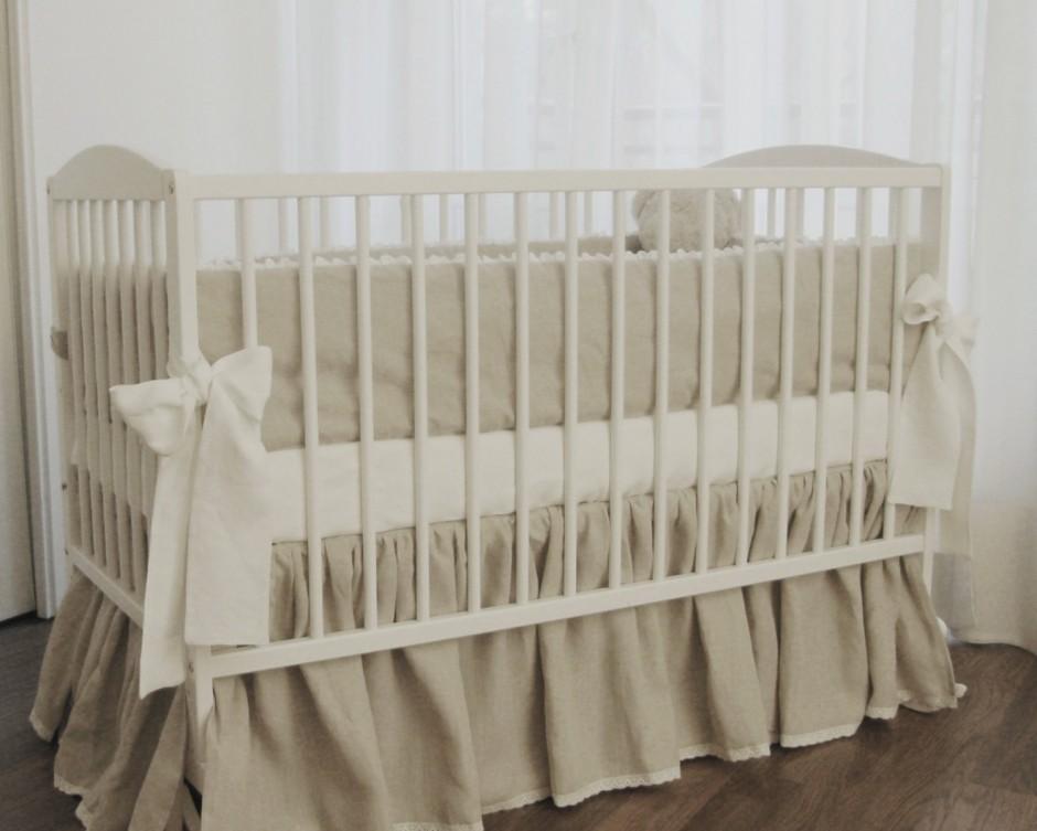 Kohls Crib Bedding | Crib Bumper Pads | Camo Crib Bumper Pad